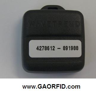 433MHz Small Active RFID Asset Tag - GAO RFID
