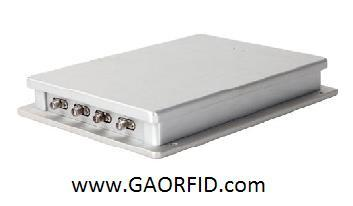 13 56 MHz HF High-powered RFID Reader with Long Read Range