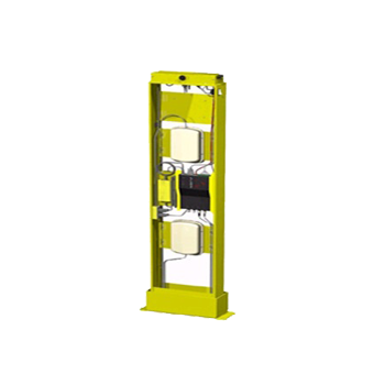UHF 900MHz Single-Sided, Extended Height RFID Portal - EPC Gen2 ISO 18000 6C