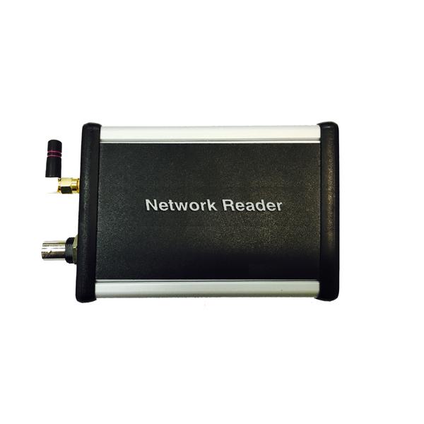 UHF 433 MHz Active RFID Network Reader/Receiver
