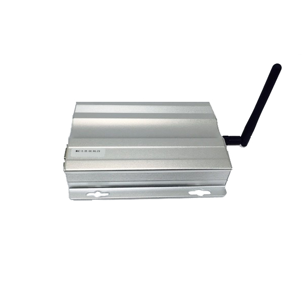 2.45GHz Gain Adjustable Active RFID WiFi Reader
