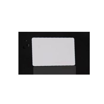Dual Frequency (13.56 MHz/125 kHz) RFID Card