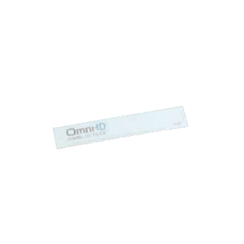 UHF 865 MHz RFID Flex Tag (EU Version, Laminated Finish)