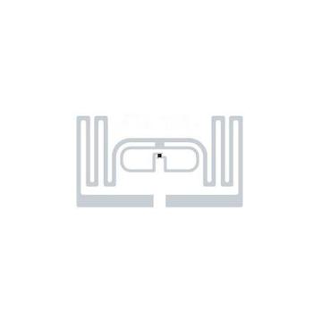 UHF 860–-960 MHz Web RFID Tag