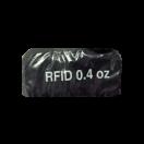 UHF 860-960 MHz RFID Vehicle Tire Tag