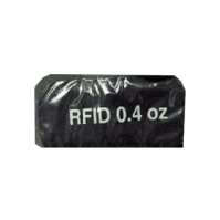 UHF 860-960 MHz RFID Vehicle Tire Tag