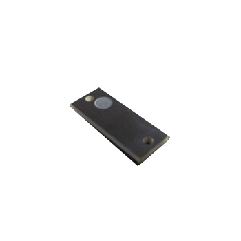 UHF 860–-960 MHz On-Metal RFID Tag