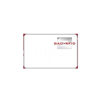 UHF 900 MHz Thin RFID Card