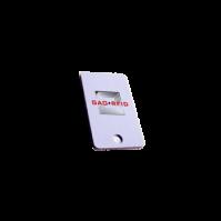UHF 860-960 MHz Thin RFID Card - EPC Gen2 ISO 18000 6C