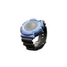 UHF 860-–960 MHz Wrist Watch-Style RFID Tag