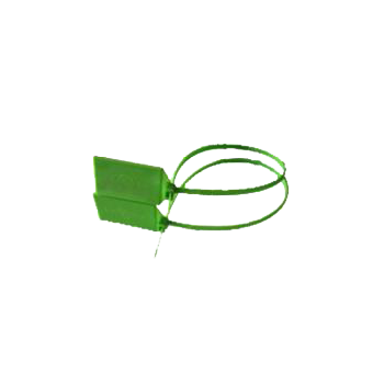 UHF 860-960 MHz Zip Tie RFID Tag