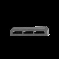UHF 860 960MHz Halo Passive RFID Tag - EPC C1 G2 ISO 18000 6C