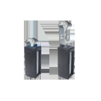 UHF 860-–960 MHz RFID Rugged RoHS Lock Tag
