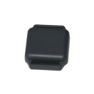 UHF 433 MHz Active Micro Strap RFID Tag - Ultra Long-Range Compact Anti-Tamper Alert, Collision Avoidance, Ultra Low Power Consumption, IP64 Standards, RSSI