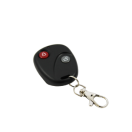 2.45 GHz Active Key Fob RFID Tag or Transponder