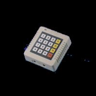 13.56 MHz Proximity Card Access Control Terminal - ISO14443 ISO15693