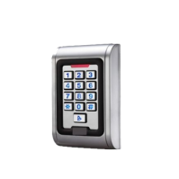 Low Frequency Standalone Keypad Access Control Reader