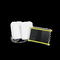 UHF 900MHz Enterprise RFID Reader - EPC C1 Gen2 ISO 18000 6C