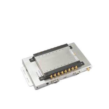 UHF 860– 960MHz 16 Port Passive RFID Reader - EPC Gen2 ISO 18000 6C