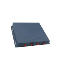 UHF 860– 960MHz Industrial Built-in Antenna Fixed RFID Reader - EPC Gen2 ISO 18000 6C
