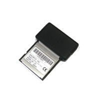 125 kHz Low Frequency (LF) PDA CF Slot Interface RFID Reader
