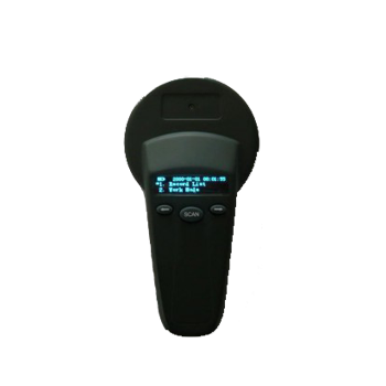134.2KHz Handheld RFID Readers for Animal Livestock Tracking- ISO FDX
