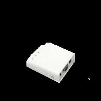 13.56 MHz HF Ticket Attendance POS Access Park RFID Reader Interrogator – ISO14443 ISO15693