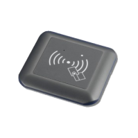 13.56 MHz HF Configurable MAD Non-Mad Sector Tag Reader – ISO14443A S50 Mifare