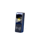 13.56MHz HF RFID Biometric Fingerprint Reader - ISO14443A Mifare