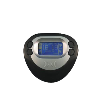 13.56 MHz HF Programmable Time Recorder MIFARE RFID Reader - ISO 14443A
