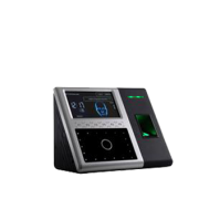 13.56MHz HF Biometric Fingerprint Facial Camera RFID Terminal - ISO14443A
