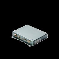 UHF 860 –960MHz 4 Port Passive RFID Reader - EPC C1 Gen2 ISO 18000 6C
