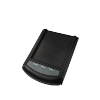 UHF 860 –960MHz Compact RFID Reader Writer - EPC Gen2 ISO 18000 6C, Small Size, RS232 or USB interfaces, LED and Buzzer