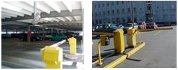 Parking Control System Software
