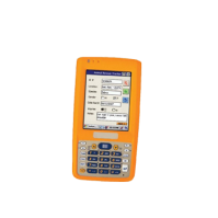 13.56MHz HF Rugged Handheld RFID Reader Mobile Computer - ISO14443 ISO15693
