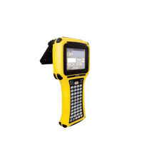 13.56 MHz High Frequency Rugged Handheld RFID Reader - ISO14443 ISO15693