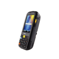 UHF 860 –960MHz Industrial Handheld Mobile RFID Computer - EPC Gen2 ISO 18000 6C, GPS, 3G, WiFi, Barcode, Bluetooth, Windows Mobile
