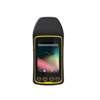 UHF 860–-960 MHz Rugged GPS-enabled Handheld Reader