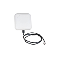 2.45GHz 9 dBi Outdoor Directional RFID Antenna