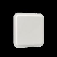 UHF 860 –960MHz High Performance RFID Circular Antenna - EPC Gen2 ISO 18000 6C, RHCP Circular polarization (standard) or LHCP Polarization, Rugged IP66 Rating
