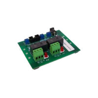 2-Channel TTL Dry Contact Relay Board