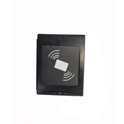 13.56 MHz Multi-Protocol Built-in Relay Reader