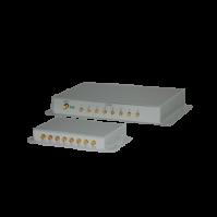 UHF 860–960MHz Master Slave Intelligent Antenna Multiplexer - EPC Gen2 ISO 18000 6C