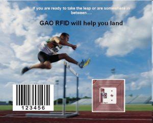Bar Code RFID Solutions