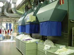 RFID-for-Industrial-Laundry