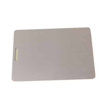 13.56 MHz High Frequency (HF) Thin RFID Card