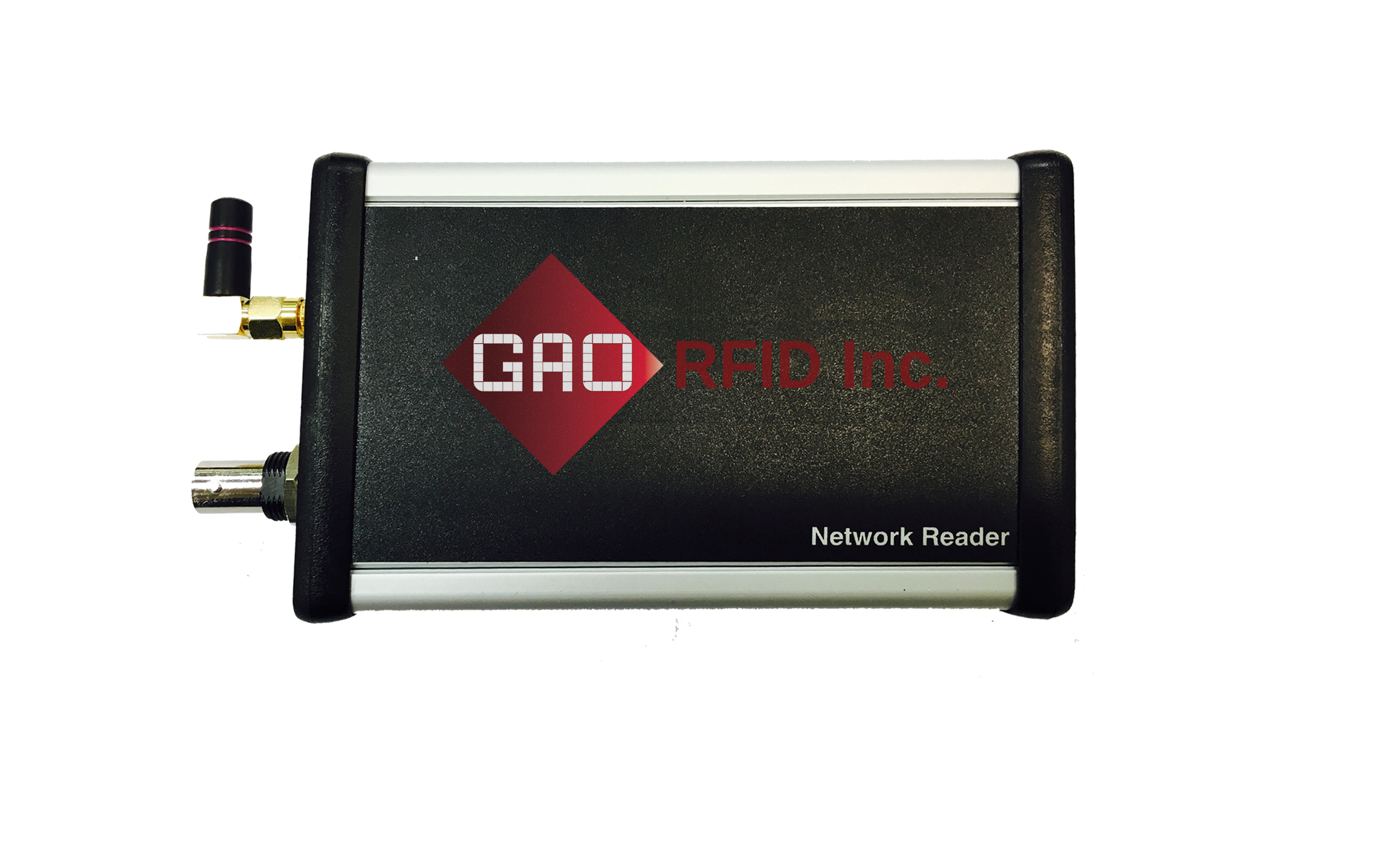 UHF 433 MHz Active RFID Reader/Receiver with RS485 RS232