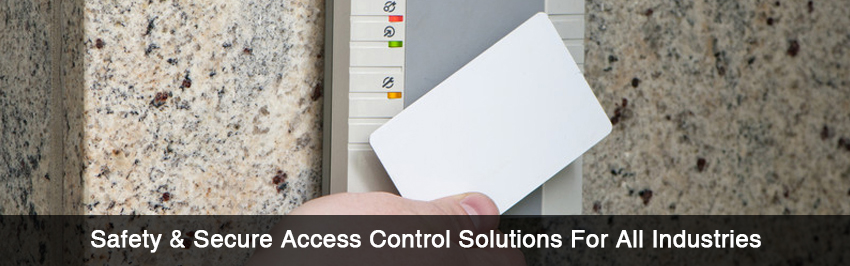 RFID Access Control Software and Solutions