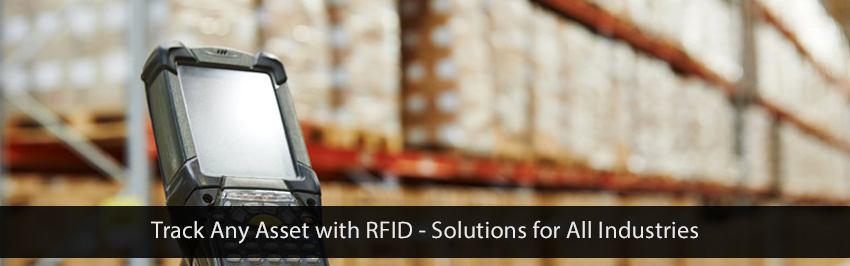 Asset Tracking Software and Solutions