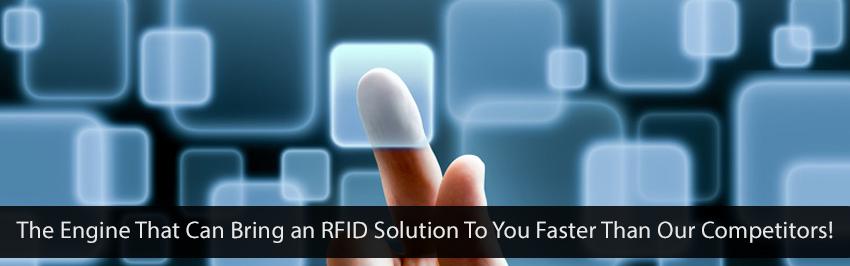 RFID Engine
